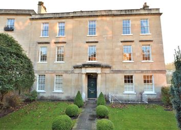 Thumbnail 1 bed flat to rent in Church Street, Widcombe, Bath