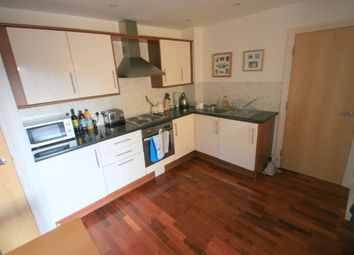 Thumbnail 1 bed flat to rent in Kings Court, Merrywood Road, Bristol
