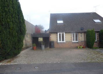 Thumbnail 1 bed property to rent in Periwinkle Close, Swindon
