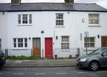 Thumbnail 2 bed cottage to rent in Gloucester Terrace, Crown Lane, London