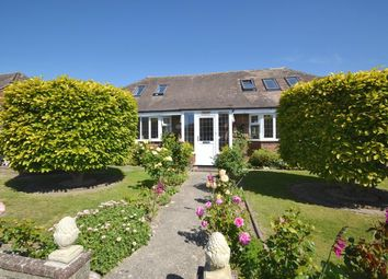 Thumbnail 4 bed property for sale in Sea Lane Gardens, Ferring, Worthing
