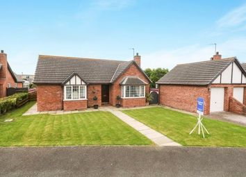 Thumbnail 3 bed bungalow for sale in Parc Branwen, Valley, Holyhead, Sir Ynys Mon