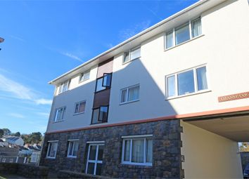 Thumbnail 2 bed flat to rent in Cordier Hill, St. Peter Port, Guernsey