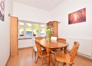 4 bed semi-detached house for sale in Pizien Well Road, Wateringbury, Maidstone, Kent ME18