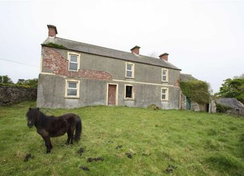 Land for sale in Dromore Road, Ballynahinch BT24