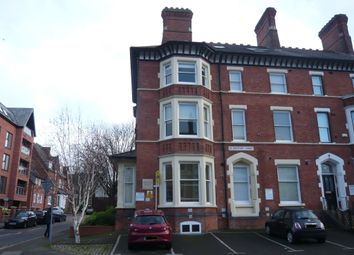 Thumbnail 2 bed flat for sale in De Montfort Street, Leicester