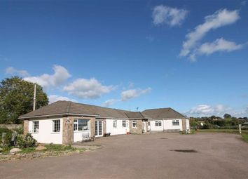 Thumbnail 5 bed detached bungalow for sale in Crossways, Coleford