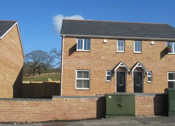 Thumbnail 3 bedroom semi-detached house for sale in Bryn, Port Talbot, Neath Port Talbot.