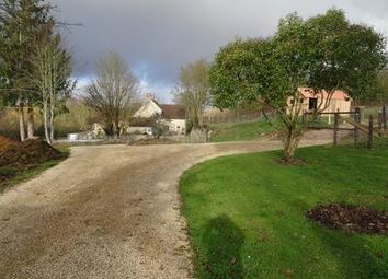 Thumbnail 2 bed equestrian property for sale in La-Perriere, Orne, France