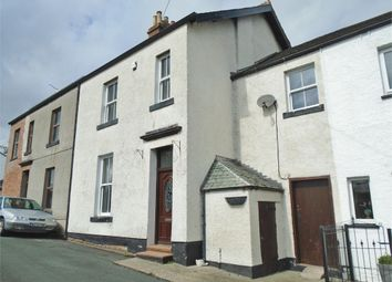 Thumbnail 5 bed terraced house for sale in Laurel Terrace, Wigton, Cumbria