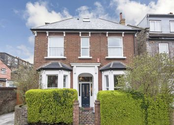 Thumbnail 5 bed property for sale in Goldsmith Road, London