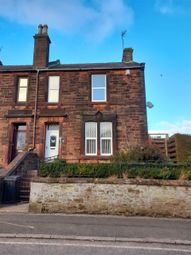 3 bed end terrace house for sale in 61 Annan Road, Dumfries DG1