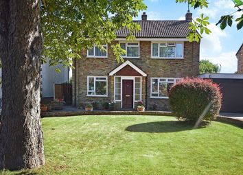 Thumbnail 4 bed detached house for sale in Brewery Lane, Stansted