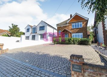 Meesons Lane, Grays RM17. 3 bed detached house