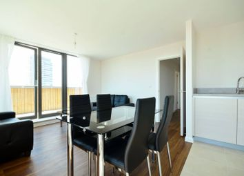 Thumbnail 2 bedroom flat to rent in Maddison Court, East City Point, Canning Town