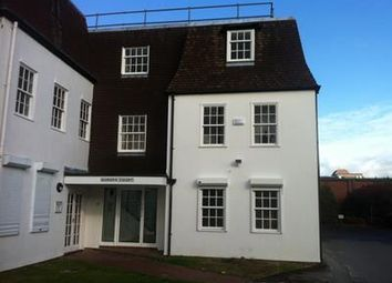 Thumbnail Office to let in Europa Court, Marsham Way, Gerrards Cross, Buckinghamshire