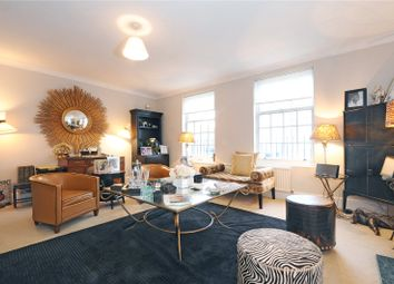 Thumbnail 4 bed property to rent in Church Row, Moore Park Road, London