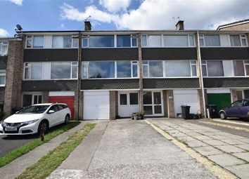 Thumbnail 4 bed terraced house for sale in Westover Road, Westbury On Trym, Bristol