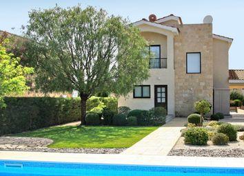 Thumbnail 3 bed villa for sale in Kouklia Pafou, Paphos, Cyprus