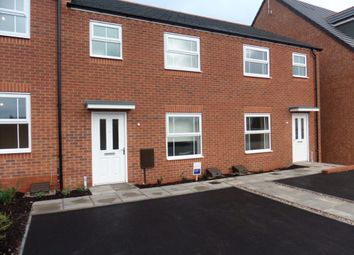 3 bed property to rent in Cherry Tree Drive, White Willow Park CV4