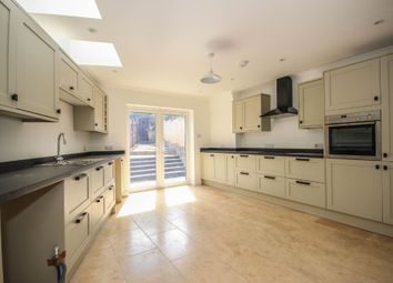 3 bed end terrace house for sale in Second Avenue, Bath BA2