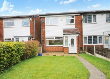 3 bed semi-detached house for sale in Hanging Lees Close, Newhey, Rochdale OL16