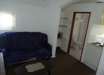 Thumbnail 1 bed flat to rent in Napier Road, Bradford