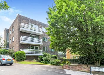 Thumbnail 1 bed flat to rent in Ridge House, Morecoombe Close, Kingston Upon Thames