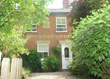 Thumbnail 3 bed cottage for sale in Contemporary Meets Character. Lilac Cottages, Winkfield Row, Berkshire