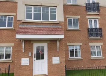 Thumbnail 2 bed flat to rent in Hadleigh Walk, Ingleby Barwick, Stockton-On-Tees