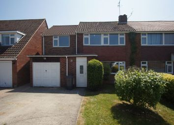 Thumbnail 4 bed property for sale in Chosen Way, Hucclecote, Gloucester