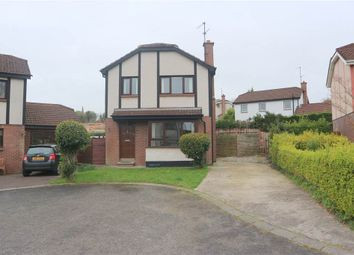 Thumbnail 3 bedroom detached house for sale in 22, Cranlee Park, Derry