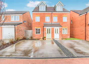 3 bed semi-detached house for sale in Magnis Close, Ingleby Barwick, Stockton-On-Tees TS17