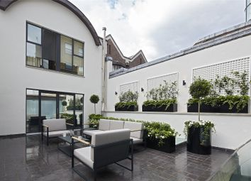 Thumbnail 4 bed mews house to rent in Cheval Place, Knightsbridge, London