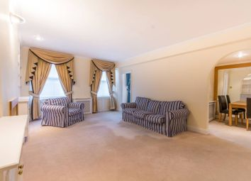 Thumbnail 2 bed flat to rent in Hinde Street, Marylebone