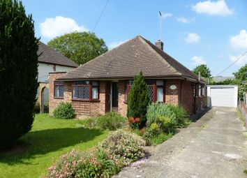 Thumbnail 2 bed detached bungalow for sale in Chalklands, Bourne End