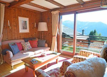 Thumbnail 3 bed duplex for sale in Route Des Creux 70, Verbier, Valais, Switzerland