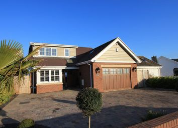 Thumbnail 4 bed detached house for sale in Penrhyn Beach East, Penrhyn Bay, Llandudno
