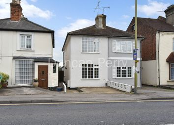 Thumbnail 2 bed cottage for sale in Southgate Road, Potters Bar, Herts