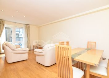 Thumbnail 2 bed flat to rent in Warren House, Beckford Close, Warwick Road