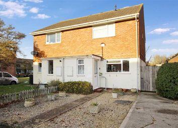Thumbnail 3 bedroom semi-detached house for sale in Arnfield Moor, Liden, Swindon