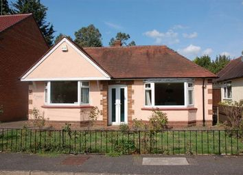 Thumbnail 4 bedroom detached bungalow for sale in Thorpeville, Moulton, Northampton