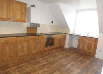 Thumbnail 2 bed flat for sale in Prince Of Wales Road, Cromer, Norfolk