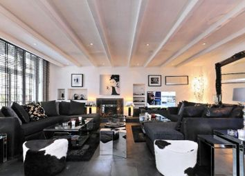 Thumbnail 4 bed property to rent in Lower Terrace, London