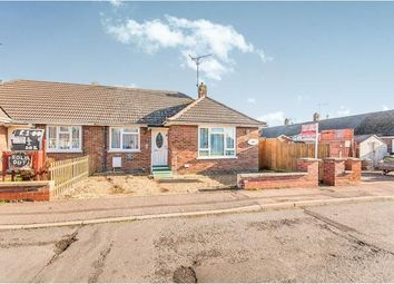 Thumbnail 3 bed bungalow for sale in New Road, Chatteris, Cambridgeshire