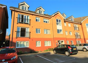 2 bed flat for sale in Taylforth Close, Walton, Liverpool L9
