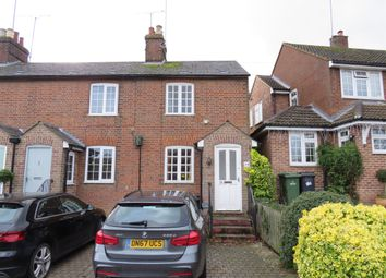 Thumbnail 2 bed end terrace house for sale in Coldharbour Lane, Harpenden