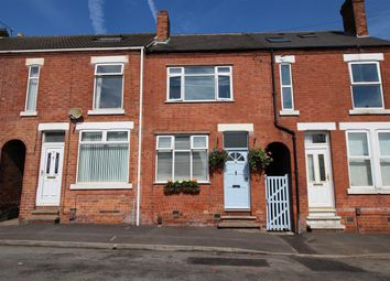 Thumbnail 2 bed terraced house for sale in Orchard Street, Ilkeston