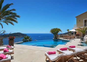 Thumbnail 9 bed property for sale in Villefranche Sur Mer, Alpes Maritimes, France