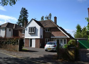 Thumbnail 1 bed flat to rent in Old Bath Road, Newbury